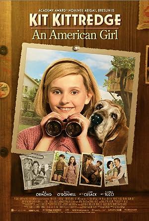 Kit Kittredge: An American Girl Poster Image