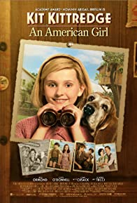 Primary photo for Kit Kittredge: An American Girl