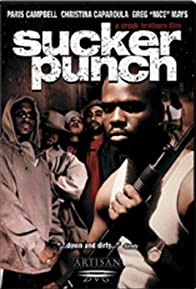 Primary photo for Sucker Punch