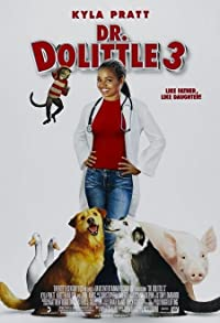 Primary photo for Dr. Dolittle 3