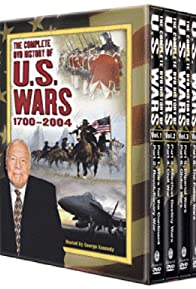 Primary photo for The Complete History of U.S. Wars 1700-2004