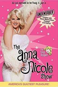 Anna Nicole Smith in The Anna Nicole Show (2002)