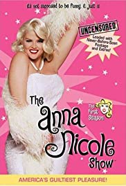 The Anna Nicole Show Poster