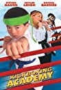 Kickboxing Academy (1997) Poster