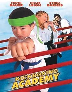 Watching the notebook full movie Kickboxing Academy USA [UHD]