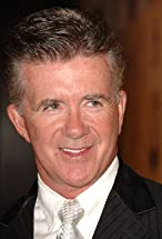 Alan Thicke's primary photo