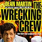 Dean Martin and Sharon Tate in The Wrecking Crew (1968)