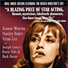 Jeanne Moreau in Eva (1962)