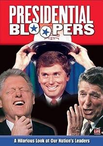 Se mega filmer Presidential Bloopers by Lorna Anozie (1999) [480x360] [640x352] [BluRay]