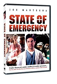 Primary photo for State of Emergency