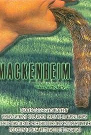 Mackenheim Poster
