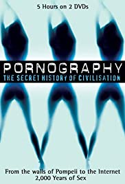 the pornography Tv history of