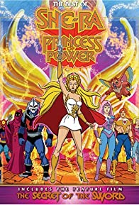Primary photo for He-Man and She-Ra: The Secret of the Sword