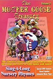 The Mother Goose Video Treasury Poster