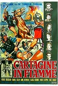 Cartagine in fiamme (1960)