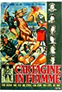 Carthage in Flames (1960) Poster