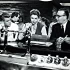 Edward Andrews and Esther Williams in The Unguarded Moment (1956)
