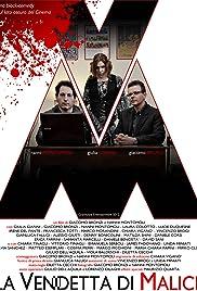 La vendetta di Malice Poster