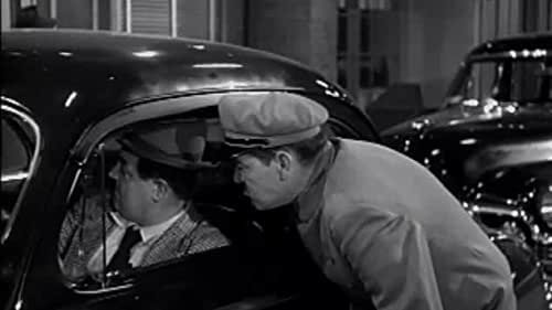 The Abbott And Costello Show: Car Trouble