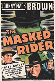 The Masked Rider (1941) 720p