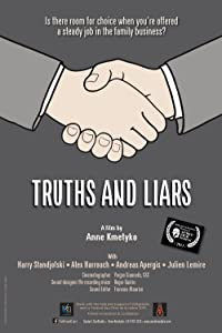 Divx movie clip download Truths and Liars by [480x360]