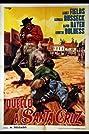 El revólver sangriento (1964) Poster