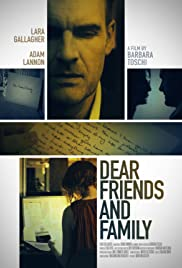 Dear Friends and Family Poster