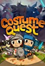 Costume Quest (2010) Poster