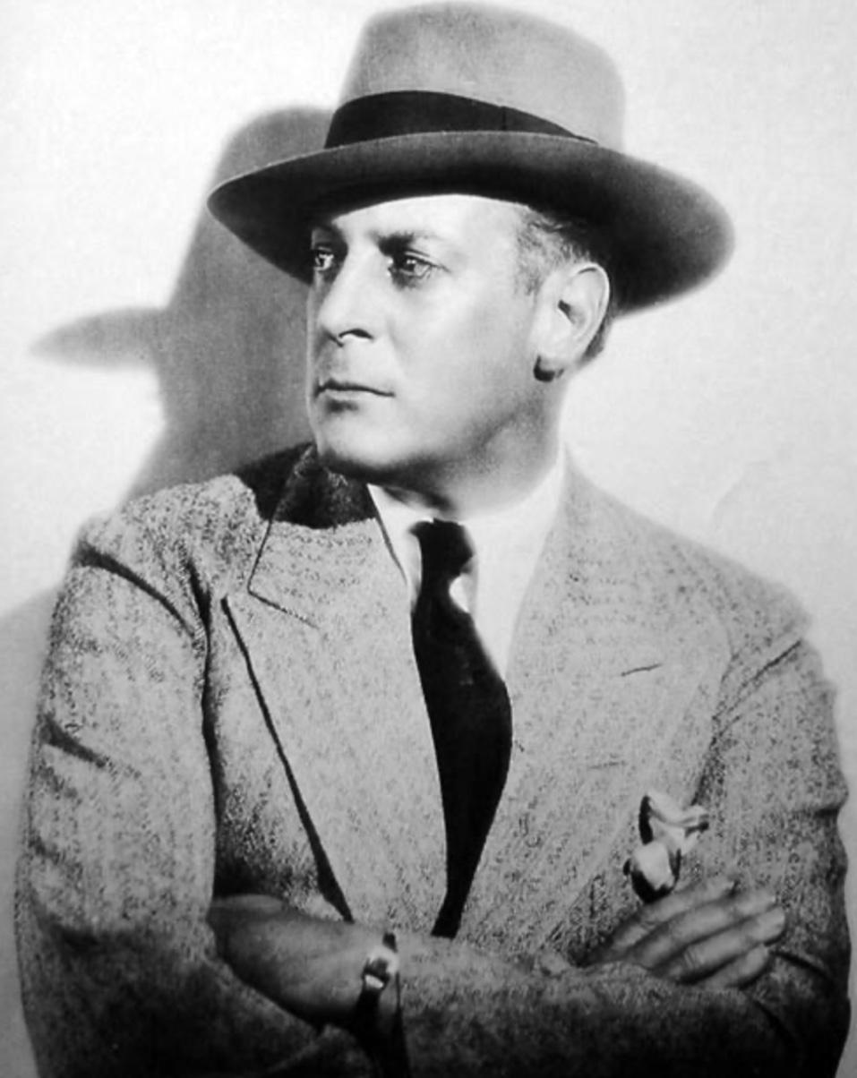 Edward H. Griffith