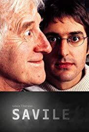 Louis Theroux: Savile Poster