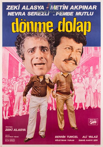Dönme dolap ((1983))