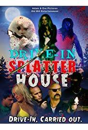 Drive-In Splatter House