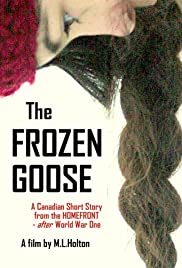 The Frozen Goose Poster