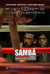 Primary photo for Sambá