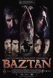 Baztan Poster
