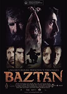 Website for free movie watching Baztan by none [1280p]