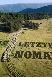 Europas letzte Nomaden Poster