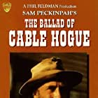 Jason Robards in The Ballad of Cable Hogue (1970)