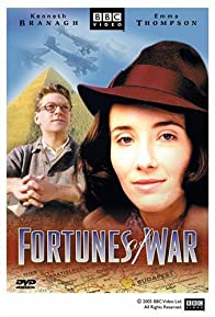 Primary photo for Fortunes of War