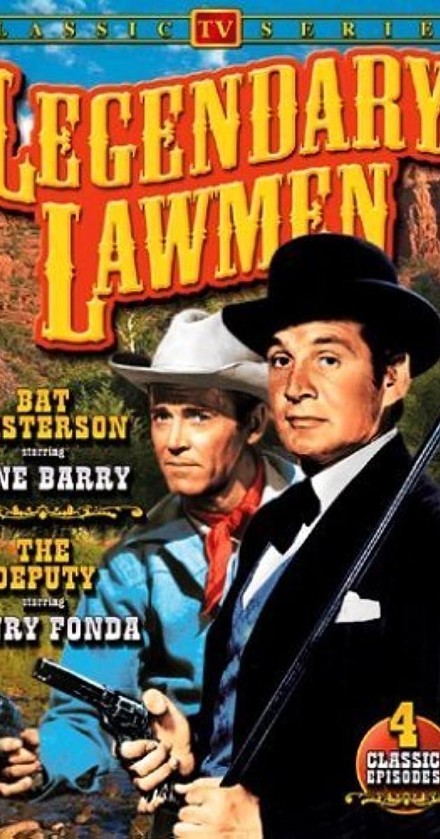 2f26877f2cb Bat Masterson (1958) - News - IMDb