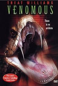 Venomous (2001) Poster - Movie Forum, Cast, Reviews