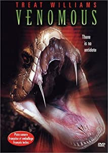 MP4 movie downloads iphone Venomous USA [QuadHD]
