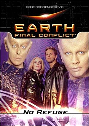 Where to stream Earth: Final Conflict