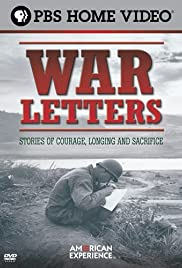 War Letters Poster