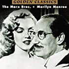 Groucho Marx and Marilyn Monroe in Love Happy (1949)