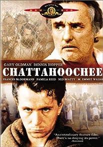 Chattahoocheeวีรบุรุษพันธุ์บ้า