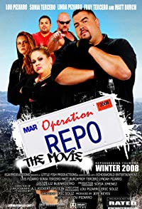 Primary photo for Operation Repo: The Movie