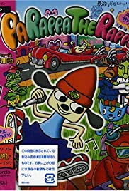 PaRappa the Rapper(1996) Poster - Movie Forum, Cast, Reviews