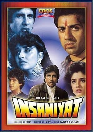 Rakesh Bedi Insaniyat Movie