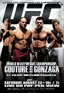 Sites to download good movies UFC 74: Respect by none [HD]